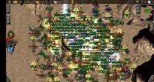 神途sf中战士如何在游戏中升级