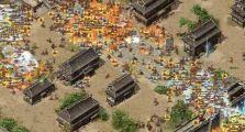 元宝神途里游戏天狼神戒5.0攻击PK之王分享