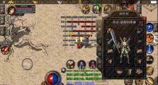 老神域神途里玩家分享玩道士的经验