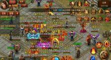 神途正传中战士玩家在PK时应该掌握的技巧