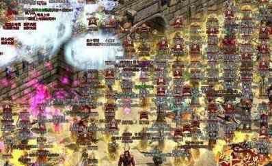 神途合击中终极boss需要团队协作