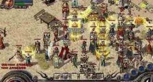 最新神途的骨灰级玩家升级经验分享