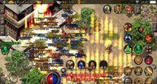 土豪神途的游戏达人谈圣龙神殿的玩法