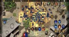 古典神途中资深玩家分享战士的一些PK技巧