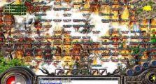 好玩神途中游戏达人谈圣龙神殿的玩法