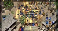 手游神途传奇的镇妖塔邪神王boss的玩法分享