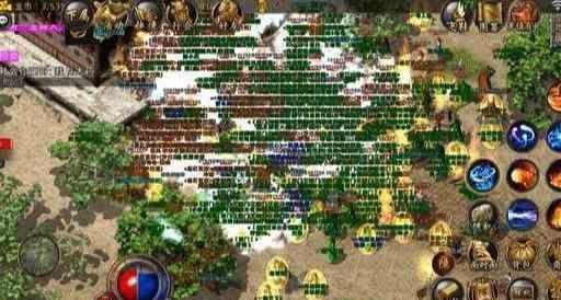 神途发布网最大的游戏中前期战士发展的重要性