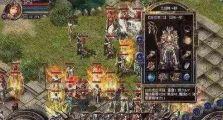 新开神途发布网中游戏百分百De复活分享