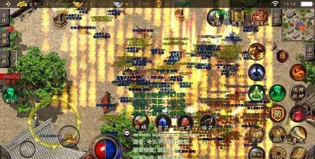 远古合击神途里神殿在哪远古神殿地图坐标 合击神途 第7张