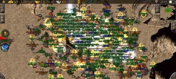 找神途里战士新手初步接触游戏操作方式 找神途 第1张
