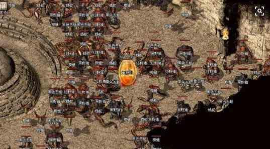分析神途发布站中游戏中迷失洞穴装备爆点 神途发布站 第2张