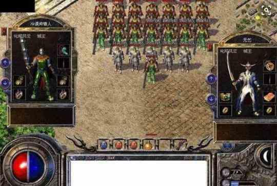 对于神途战士里刺客职业玩家需如何操作 神途战士 第1张